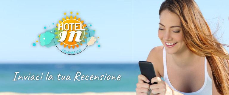 Hotel Miami Milano Marittima Nord - Lido di Savio