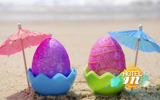 Offerte Pasqua a Cesenatico