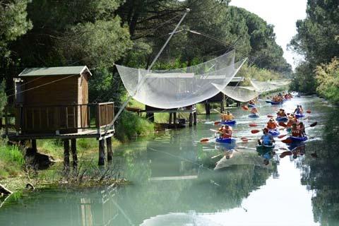 Club Canoa e Kayak Cervia