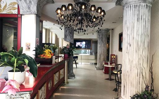 Hotel iN Cesenatico 3 Stelle