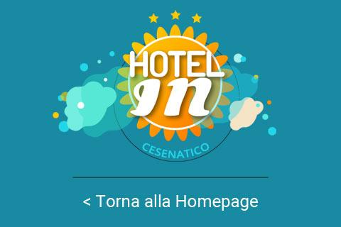 Hotel in Cesenatico