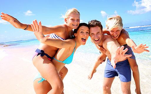 Offerte Vacanze Agosto a Cesenatico